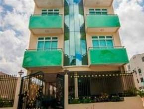 Отель Мальдивы, Мале, Fern Boquete Inn 4 *, ,  - фото 1