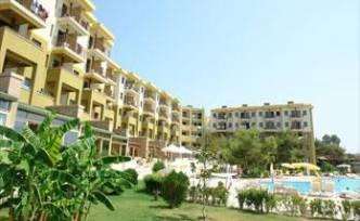 Отель Турция, Кемер, Ambiente Hotel UNK *, ,  - фото 1