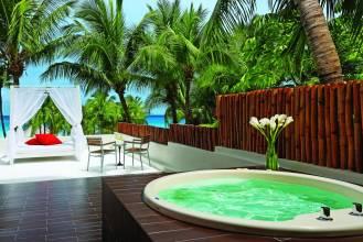 Отель Dreams Sands Cancun Resort & Spa 5*, Канкун - фото 1