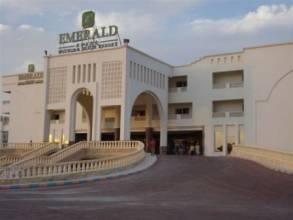 Отель Golden Five Emerald 5*, Хургада, Египет - фото 1