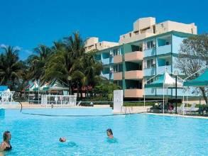 Отель Mar Del Sur 2*, Варадеро, Куба - фото 1