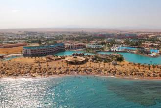 Отель Египет, Хургада, Golden Five Diamond Hotel 5* *, ,  - фото 1