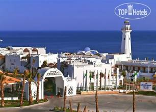 Отель Melton Beach Resort 5*, Шарм Эль Шейх - фото 1