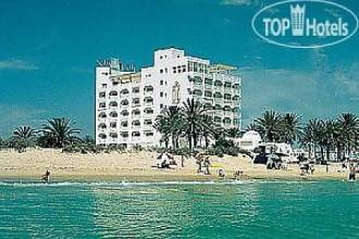 Отель Dreams Beach 3*, Сусс, Тунис - фото 1