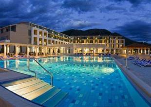 Отель Admiral Grand Hotel 5*, Слано, Хорватия - фото 1