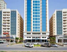Отель ОАЭ, Рас Аль Хайма, Mangrove Hotel 5* *,  - фото 1
