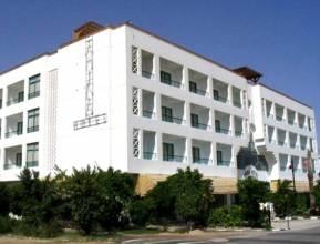 Отель Amira 3*, Сафага - фото 1