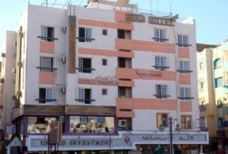 Отель Biba  2*, Хургада - фото 1
