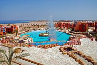 Отель Египет, Шарм Эль Шейх, Faraana Heights Resort 4* *, ,  - фото 1