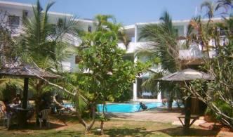 Отель The White Haven Hotel 2*, , Шри Ланка - фото 1