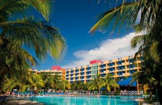 Отель Barcelo Solymar 5*, Варадеро, Куба - фото 1
