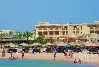 Отель Sheraton Soma Bay Resort 5*, Сома Бей - фото 1