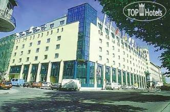 Отель Arcotel Wimberger 4*, Вена - фото 1