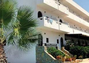 Отель Греция, о. Крит, Alkyonides 8 *, ,  - фото 1