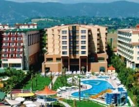 Отель Турция, Аланья, Stella Beach Hotel 5859258 *, ,  - фото 1