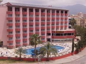 Отель Турция, Аланья, Grand Astor Hotel 2 *, ,  - фото 1