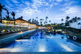 Отель Anantara Peace Haven Tangalle Resort 5* *,  - фото 1