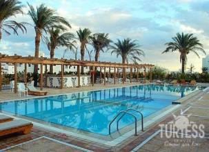 Отель Египет, Шарм Эль Шейх, Sharm Plaza (ex.Crowne Plaza Resort) 5 * *, ,  - фото 1