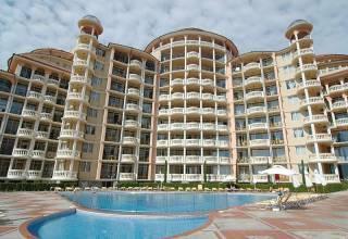 Отель Andalusia 4*, Элените - фото 1