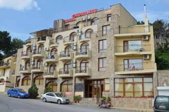 Отель Toro Negro *, Чайка, Болгария - фото 1