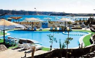 Отель Египет, Шарм Эль Шейх, Turquoise Beach Hotel 3*+ *, ,  - фото 1