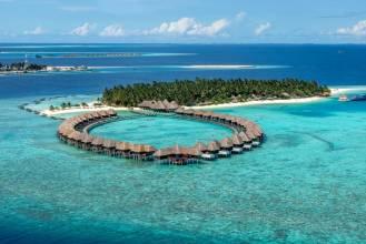 Отель Sun Aqua Vilu Reef Maldives 5* *,  - фото 1