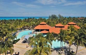 Отель Sol Sirenas Coral 4*, Варадеро, Куба - фото 1
