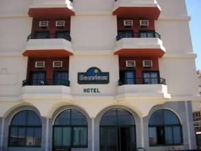 Отель Sea View  2*, Хургада - фото 1