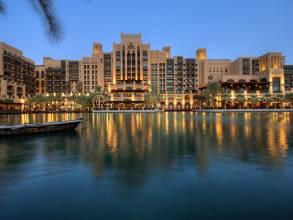 Отель Mina A Salam - Madinat Jumeirah 5*,  - фото 1