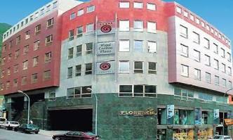Отель Carlton Plaza 5*, ,  - фото 1