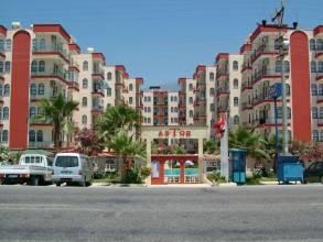 Отель Astor Beach Hotel 3*, Аланья - фото 1
