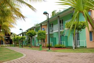 Отель Be Live Turquesa 4*, Варадеро, Куба - фото 1