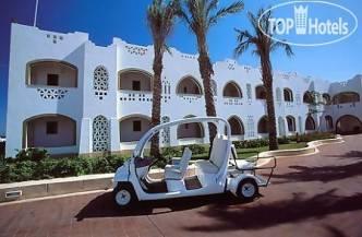 Отель Domina Coral Bay El Sultan Hotel & Resort 5*, Шарм Эль Шейх - фото 1
