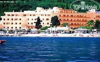 Отель Греция, Корфу, Potamaki Beach Hotel 3 * *, ,  - фото 1