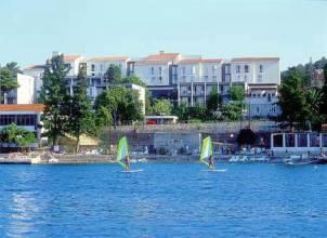 Отель Marko Polo Hotel 4*, Корчула, Хорватия - фото 1