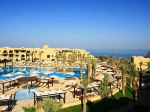 Отель ОАЭ, Фуджейра, Miramar Al Aqah Beach Resort (Ex. Iberotel) 5***** *, ,  - фото 1