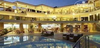 Отель Греция, Афон, Alexandros Palace Hotel Suites 2570 *, ,  - фото 1