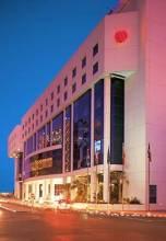 Отель Jw Marriott Hotel 5*, Дубаи - фото 1