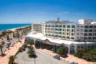 Отель Тунис, Хаммамет, El Mouradi Hammamet 5 *, ,  - фото 1