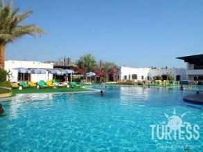 Отель Tropicana Tivoli 3*, Шарм Эль Шейх - фото 1