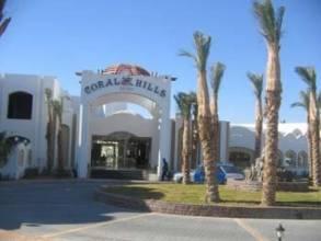 Отель Coral Hills Resort 4*, Шарм Эль Шейх, Египет - фото 1