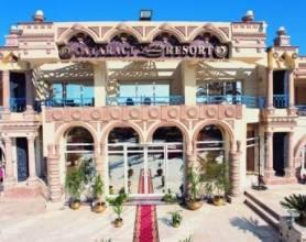 Отель Dessole Cataract Layalina 4*, Шарм Эль Шейх - фото 1