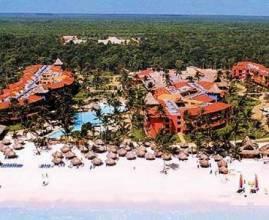 Отель Caribe Club Princess Beach Resort & SPA 4*, Пунта Кана - фото 1