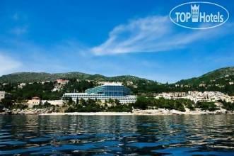 Отель Хорватия, Дубровник, Radisson Blu Dubrovnik 5* *, ,  - фото 1
