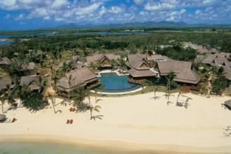 Отель Constance Le Prince Maurice 5*, Маврикий - фото 1