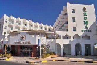 Отель Египет, Хургада, Roma Hotel (Ex-Premium Roma Hotel) 3* *, ,  - фото 1