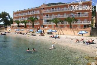 Отель Греция, Корфу, Corfu Maris  *, ,  - фото 1