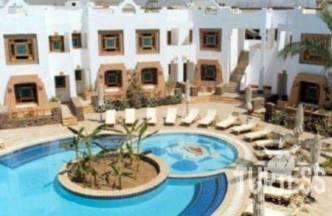 Отель Sharm Inn Amarein 4*, Шарм Эль Шейх, Египет - фото 1