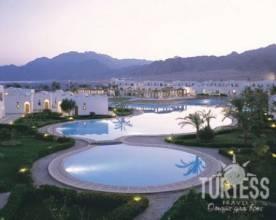 Отель Dahab Resort (ex.Hilton Dahab Resort) 4*, Дахаб - фото 1