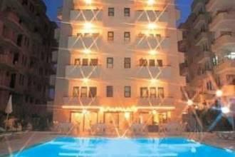 Отель Турция, Аланья, Twins Suit Hotel 3* *, ,  - фото 1